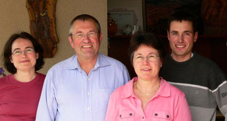 Famille Masson