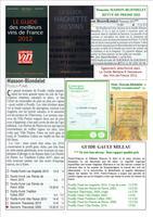 MB Presse 2012