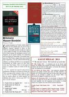 MB Presse 2013