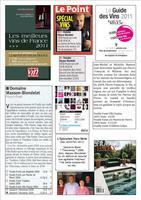 MB Presse 2011