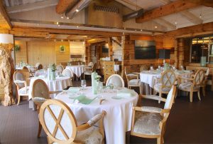 Yoann Conte Restaurant